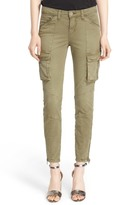 L'Agence Skinny Cargo Pants