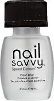 Nail Savvy Speed Demon Polish Dryer