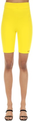 Aalto Stretch Jersey Biker Shorts