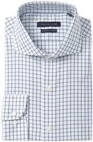 Tommy Hilfiger Check Print Regular Fit Dress Shirt