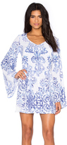 Show Me Your Mumu Runaway Mini Dress
