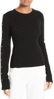 A.L.C. Women's Knox Merino Wool Blend Sweater