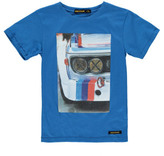 Finger In The Nose Sale - Dalton Racing Car T-ShirtDalton Racing Car T-Shirt