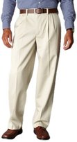 Dockers Relaxed Fit Signature Khaki Pant - Pleated D4