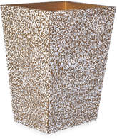 Mike and Ally Mike & Ally Blizzard Straight Wastebasket with Liner