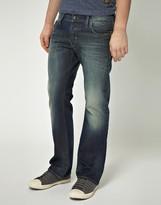 G-star G Star Heller Low Bootcut Jeans