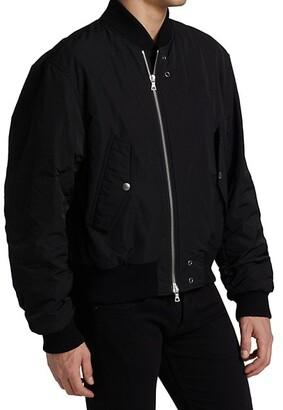 Dries Van Noten Vanverso Convertible Jacket