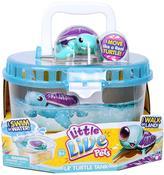 Little Live Pets Turtle Tank