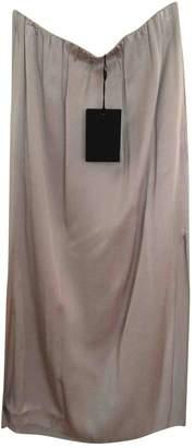 Bruuns Bazaar Grey Skirt for Women