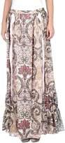 Just Cavalli Long skirts - Item 35263404