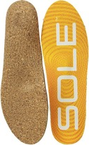Sole Active Thin + Met Pad Insoles Accessories Shoes