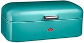 Wesco Grandy Bread Bin - Turquoise
