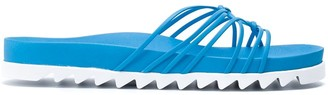 Carvela Knot Detail Sandals