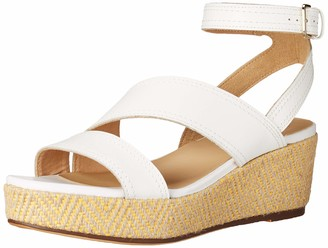 Naturalizer Women's Ursa Wedge Sandals