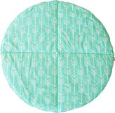 Bambella Designs Bambella Play Mat, Arrows, Vinyl Mint
