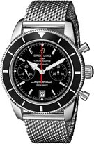 Breitling Men's A2337024-BB81 Stainless Steel Automatic Watch