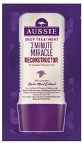 Aussie 3 Minute Miracle Reconstructor Deep Conditioner 20ml