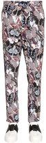Valentino 18cm Japanese Printed Drill Pants