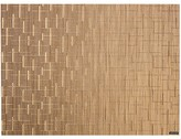 "Chilewich Bamboo Rectangular Placemat, 14"" x 19"""