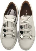 Carven Leather trainers