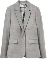 Joules Tweed blazer