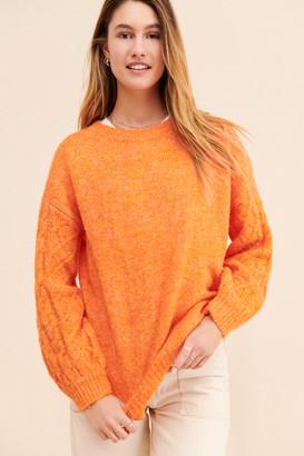 Little Lies Gigi Knit Sweater