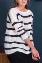 Harris Wilson Beautiful Winter Sweater