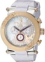 Mulco Women's MW3-13403-513 Era Analog Display Swiss Quartz Watch