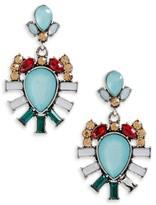 Cara Women's Drop Earrings