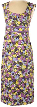 Boden Multicolour Cotton - elasthane Dresses