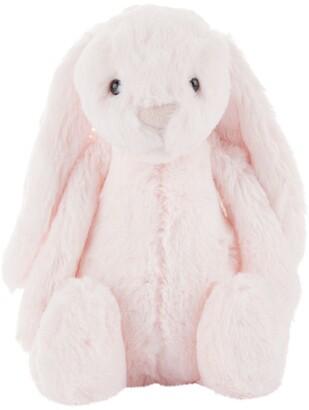 Jellycat Small Bashful Bunny Rattled Soft Toy (19Cm)