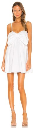 Lovers + Friends Somerset Mini Dress
