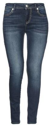 True Religion Denim trousers