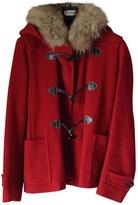 Max Mara Duffle Coat