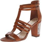 Jessica Simpson Jennisin Women US 10 Brown Sandals