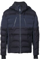 Thumbnail for your product : Aztech Mountain Nuke padded jacket