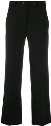 Alysi Straight-Leg Tailored Trousers