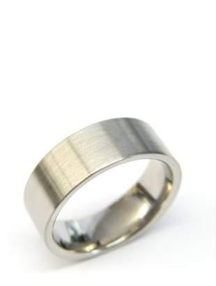 Bruno Banani Stainless Steel Ring 44/89205 W 60