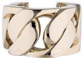 Givenchy Curb Chain Cuff