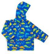 Hatley Baby's Crazy Chameleon Raincoat