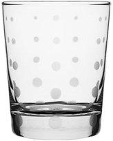 Sagaform Aqua Drop Glasses - 4 ct