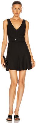 Cinq à Sept Jordan Dress in Black | FWRD