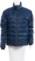 Canada Goose Quilted Down Jacket