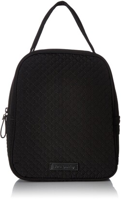 Vera Bradley Microfiber Bunch Lunch Bag