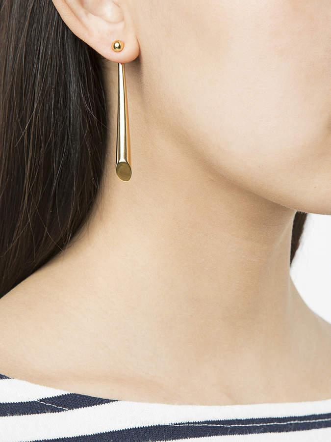 Charlotte Chesnais Long earrings