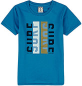 "Scotch Shrunk Surf"" Cotton Jersey T-Shirt"