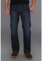 Lucky Brand 361 Vintage Straight in Whispering Pines Men's Jeans