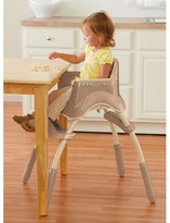 Fisher-Price Grow with Me High Chair - Rainforest Friends