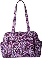 Vera Bradley Stroll Around Baby Bag, Signature Cotton