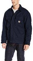 Carhartt Men's Flame Resistant Lanyard Access Jacket